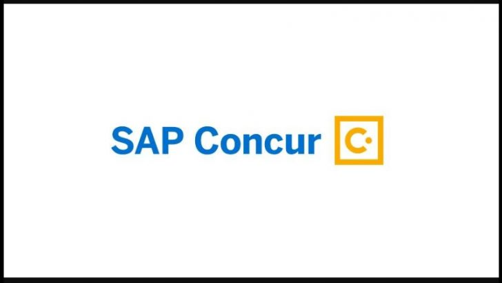 A new look for Concur