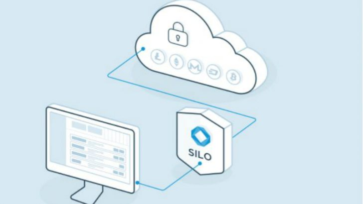 Guardtime and Metaco offer SILO for bank cryptocurrency custody