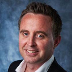 Tim Ayling, Director, Fraud & Risk Intelligence, RSA