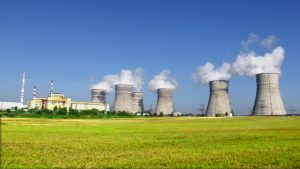 Rovno nuclear power plant. Ukraine. 2006 year.: Image credit: https://www.enterprisetimes.co.uk/wp-content/uploads/2018/01/UkrainePower.jpg