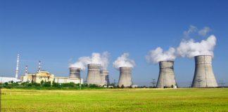 Rovno nuclear power plant. Ukraine. 2006 year.: Image credit: https://www.enterprisetimes.co.uk/wp-content/uploads/2018/01/UkrainePower.jpg