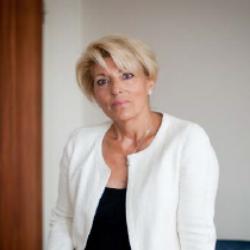 Viviane Chaine-Ribeiro, President of Talentia Software (IMage credit Talentia.com)