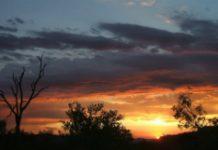 african-sunrise - Image Source: FreeImages.com / Jacqueline Fouche