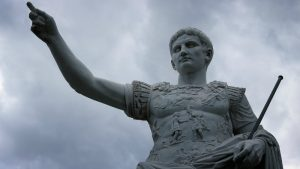 Caesar Image credit PIxabay/Aaandrea