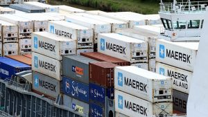 IBM and Maersk announce joint venture