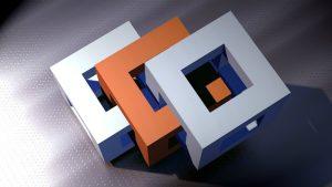 Cube THree - Image credit Pixabay.com/PIRO4D