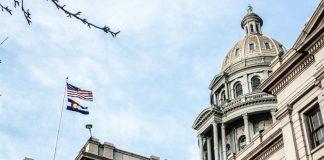 State Capitol, Denver, Colorado Image credit PIxabay.com/DigitalLove