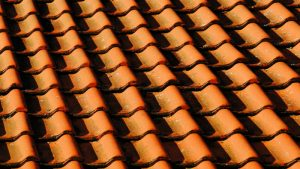 Roof Tiles 2, pattern Image credit pixabay/kapa65