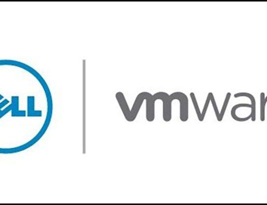 Dell+VMware