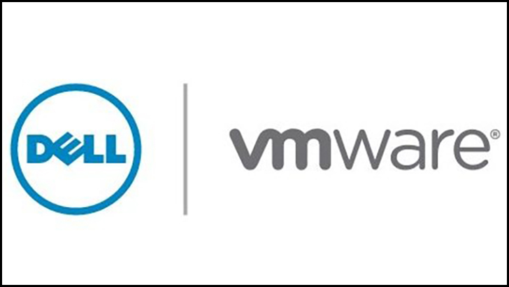 The Saga of Dell and VMWare…