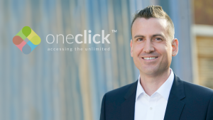 Dominik Birgelen, Founder and CEO oneclick (image credit oneclick)