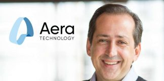 Fred Laluyaux, CEO and President at Aera Technology Image credit Area Technology)