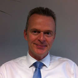 Gary Springall, Managing Director at BrightBridge Solutions Limited