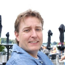 Jos Greeve, IT Manager at Boers & Co FijnMetaal Group (image credit Linkedin)