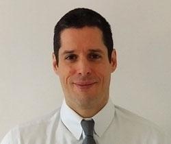 Leonardo Martins, Founder of Pontus Vision