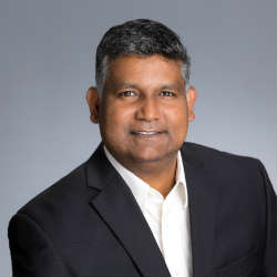 Shan Muthuvelu, President of ITOrizon Inc Source linkedin)