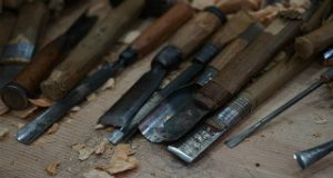 Tools - Image Source: Pixabay.com