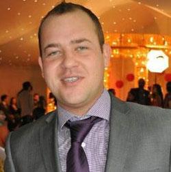 Zane Lucas, Director, Trustico