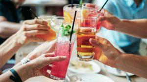drinks Image credit pixabay/bridgesward