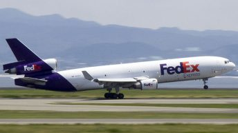 FedEx leaks highly sensitive customer data