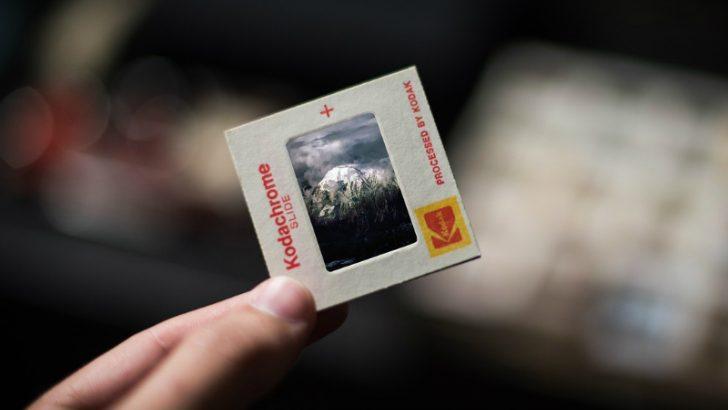 Is Kodak's blockchain initiative another blockchain mirage?