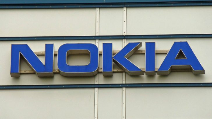 Nokia Sensing as a Service, with blockchain-based payment