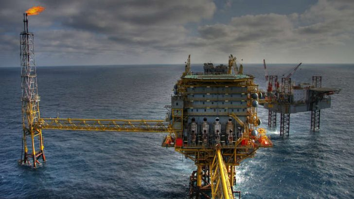IFS IoT to help drive performance at Odfjell Drilling