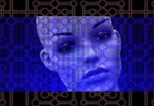 woman digital software image credit pixbay/geralt