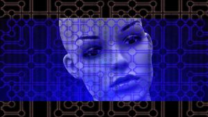 woman digital software image credit pixbay/geralt