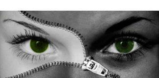 woman zip eyes Image credit Pixabay/pixel2013