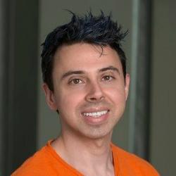 Damon McCoy