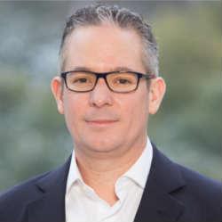 Darren Roos, CEO, IFS (Image credit IFS)