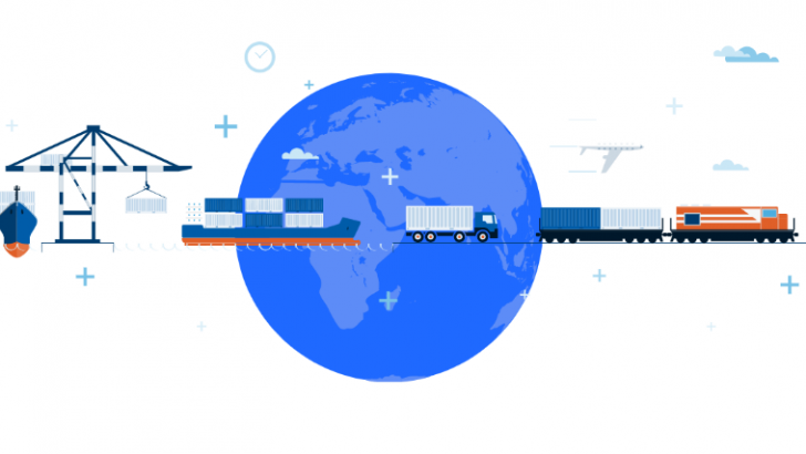 Eximchain raises $20M for blockchain-based supply chain platform