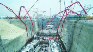 Green Line Doha © PORR AG