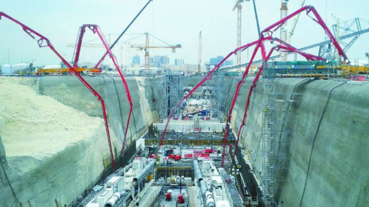 Ramco digs in at PORR Group