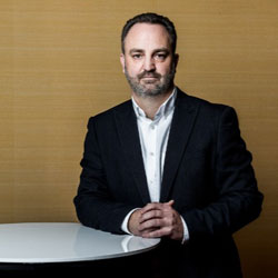 Joe Baguley, Vice President and Chief Technology Office, EMEA, VMware