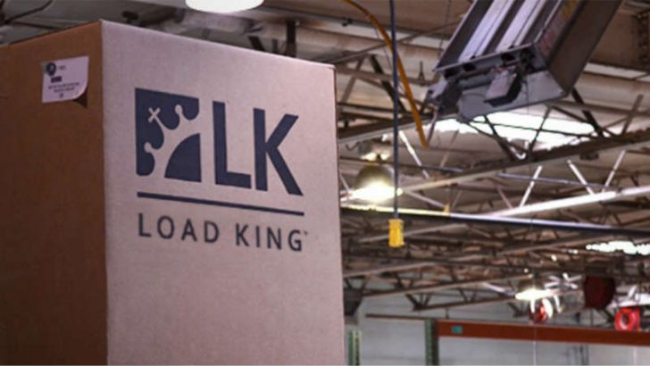 Load King fabricates efficiency