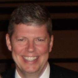 Matt Spartz, Vice President of Operations at CaroTrans International (Image credit Linkedin)