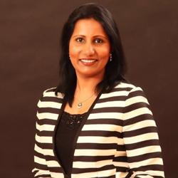 Meerah Rajavel, CIO, Forcepoint