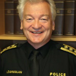 Olafur Helgi Kjartansson