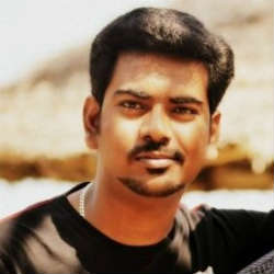 Parthiban Paramasivam, product manager at ManageEngine (Image credit LinkedIN)