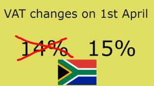 South Africa Vat change Image credit Wikicommon/S Brooks