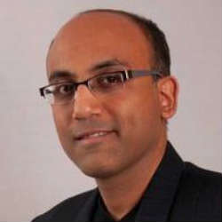Sridhar Iyengar, Head of Europe, Zoho (Source Linkedin)