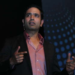Suman Reddy, managing director, Pegasystems India