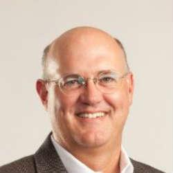 Tom Brennnan, CMO Rootstock (Image credit Linkedin)