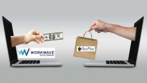 Acquisition WorkWave Image credit Pixabay/mediamodifier