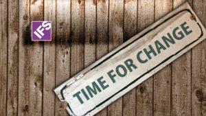 change IFS Image credit pixabay/geralt