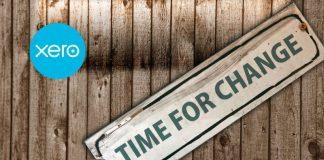 Change Xero image credit Pixabay/Geralt = Xero logo