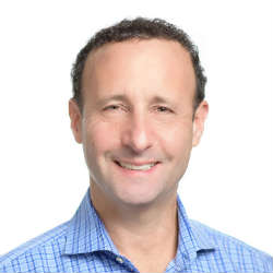David Ossip, Founder and CEO Ceridian (Image credit Ceridian.com)