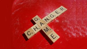 game-changer image credit Pixabay/stigmama